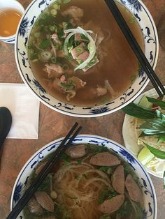 Food Notes for May 2016 Alberta Canada, Pho, Geeks, Thai Red Curry, Restaurants, Ethnic Recipes, Diners, Restaurant, Geek