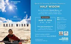 Half Widow, a soon to be released feature film by a young Kashmiri Los Angeles based filmmaker, puts the spotlight on the difficult lives and struggles of half-widows of Kashmir. Shot entirely in the valley with local cast and crew, the film explores the journey of a #Kashmiri woman, a Half-Widow, who's in search of her disappeared husband.