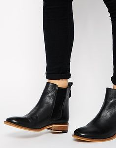 Enlarge Bertie Palace Chelsea Flat Boots