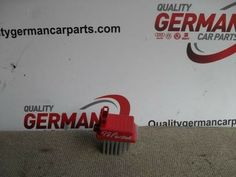 Heater resistor to fit VW Passat 1.8 petrol models 1996 - 2005   #qgcp #carparts #cars #autoparts #VW