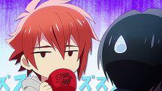 Gifs, Best Beans, Anime Gifts, Kaito, Me Me Me Anime, Haikyuu, Wonderland, Idol, Fantasy