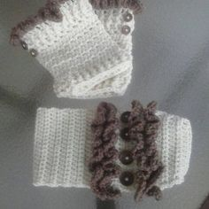 Crochet Boot Cuff Pattern, Crochet Patterns, Velvet Acorn, Crochet Boots, Boot Cuffs, Ear Warmers, Bows, Gifts, Etsy