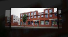 'Amsterdam Osdorp Landzicht 10'. Click to watch the video!