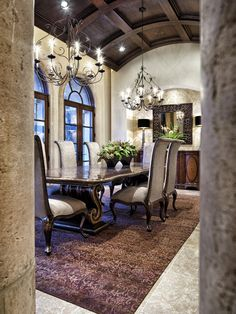 Mediterranean Design, Pictures, Remodel, Decor and Ideas - page 156