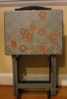 Furniture & Wood -
