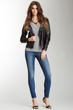 Skinny Marilyn Jean by Rich & Skinny on @HauteLook