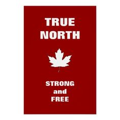 Shop Canada Day White Maple Leaf Anthem Poster created by HelenaPion. Canadian Things, I Am Canadian, Canadian Memes, Canada Day Party, All About Canada, Canada Holiday, Happy Canada Day, Canada 150, True North