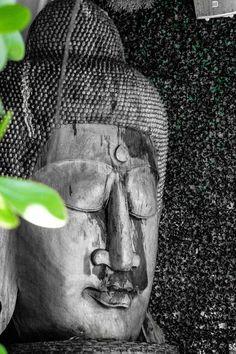 Lord Buddha Photo by Sateesh Sakhamuri — National Geographic Your Shot