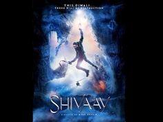Ajay Devgn's next biggie 'Shivaay' in legal soup?