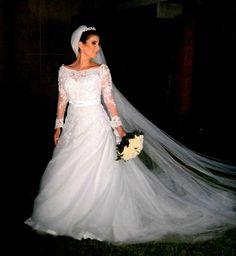 Atelie Elane Maria Alta Costura | Especial Noivas