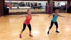 Zumba (dance fitness) - Bailando by Enrique Iglesias