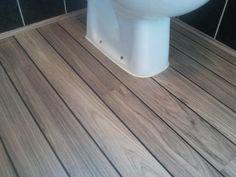 Lagune Grey Teak shipdeck QuickStep Laminate flooring