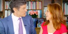 Can Acupuncture Help With Pain And Addiction? From Dr. Oz (VIDEO)