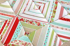 String quilt!