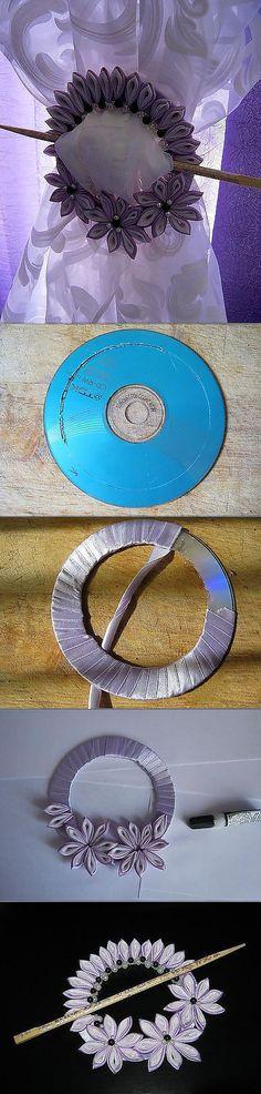 Cortina Grab de los discos