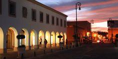 Breve historia de la fundación de Aguascalientes   México Desconocido