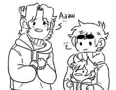 2/3 holding Tord