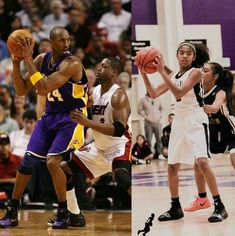 High quality Kobe Bryant inspired T-Shirts by independent artists and designers from around the world. Kobe Bryant Family, Lakers Kobe Bryant, Nba Players, Basketball Players, Basketball Goals, Kobe Brayant, Daddy Daughter Photos, Kobe Bryant Daughters, Kobe Bryant Michael Jordan