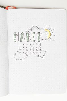 Bullet Journal Monthly Cover Pages for 2019 Looking for bullet journal cover page inspiration? Check out these bullet journal cover pages for every month in Whether you prefer intricate or minimalist spreads, get. Bullet Journal Budget, Bullet Journal Simple, Bullet Journal Spreads, Minimalist Bullet Journal, Bullet Journal Quotes, Bullet Journal Cover Page, Bullet Journal 2019, Bullet Journal Inspo, Bullet Journal Ideas Pages