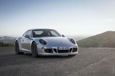2015 Porsche 911 Carrera 4 GTS Coupe