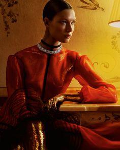 Alexandra Martynova by Andrew Yee for How to Spend It Magazine November 2015 6