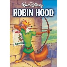Another very underrated Disney film...best music ever thanks to Roger Miller. And the youngest bunny is adorable ♥