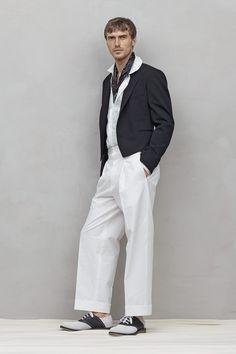 Bottega Veneta Spring 2017 Menswear Fashion Show