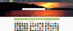 Conheça 6 bancos de imagens gratuitos e fáceis de usar  #Bancodeimagens #imagens #imagensemaltaresolução #images #pesquisarimagem #pesquisarimagens #sitedefotos #sitedeimagens #visualhunt