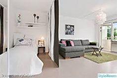 Bildresultat för inredningstips liten lägenhet