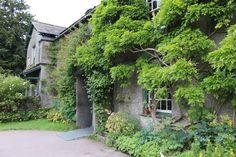 6 July Hill Top Beatrix Potter's place