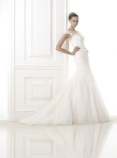 Svatební šaty - Blayne