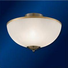 Stropní svítidlo BRAHAMA 6580AB 3xE27/60W Top Light, Ceiling Lights, Lighting, Pendant, Home Decor, Decoration Home, Room Decor, Hang Tags, Lights