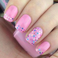 Pinkypolish