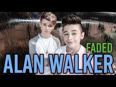 Alan Walker - Faded (Bars and Melody Cover) - YouTube