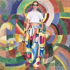 <p>Helene, a French dreamer girl living in London who is fond of art and fashion thought it could be great to share her passion and created 'As a Muse' a blog and Instagram to create a lin