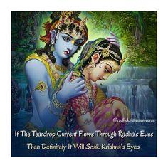 Image may contain: one or more people and text Radha Krishna Quotes, Radha Krishna Love, Jai Shree Krishna, Radhe Krishna, Devine Love, Hare Rama Hare Krishna, Krishna Painting, Lord Vishnu, God Pictures
