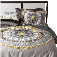 Room 365 Andalucia Comforter Set