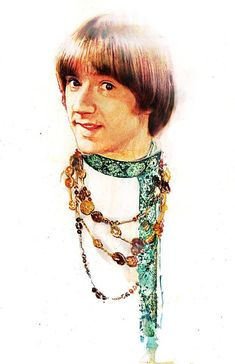 Here we come, walking down the street. Many things Monkees! Peter Tork, Music Machine, Crazy Man, Davy Jones, The Monkees, Ringo Starr, Fine Men, Hello Gorgeous, Fantastic Beasts
