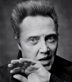 Christopher Walken Reads 'Where The Wild Things Are':  Brings more cowbell to his interpretation