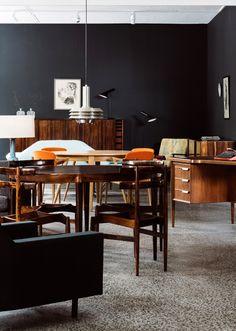 Virginia Mesiti and Scott Otto Anderson — The Design Files | Australia's most popular design blog.
