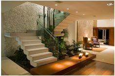 Decor Salteado - Blog de Decoração e Arquitetura : Corrimão|Guarda Corpo para escadas, sacadas e mezaninos!