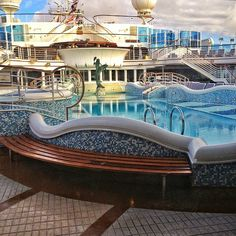 Princess Cruise Grand Princess pool  Website: http://patelcruises.com/  Email: patelcruises.com@gmail.com  If you like this Like our page : https://www.facebook.com/patelcruise