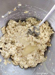 Ciasteczka owsiane dietetyczne, 5