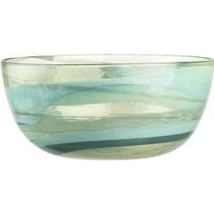 Castello Bowl in Centerpiece Bowls | Crate and Barrel #LGLimitlessDesign #Contest