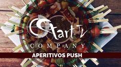 Aperitivos push #starttvcompany