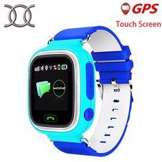kids GPS Smart Baby Watch Q90  Price: 33.84 & FREE Shipping   #gear #applewatch #garmin #samsunggear Smart Watch, Fashion Children, Student Voice, Kids Smart, Emergency Call, Location Finder, Children's Watches, Simple Cartoon, Q50