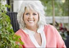 Paula Deen needs to watch Forks over Knives for sure.  She is in denial!