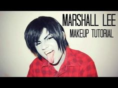 !!!! READ THE DESCRIPTION !!!! Hey everyone, this is a day late, but this will be my first tutorial on youtube! I'm cosplaying Marshall Lee from Adventure Ti...