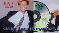 Jason Donovan - Another Night (Instrumental)