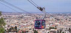 Teleférico, Durango, México - Zonaturistica.com